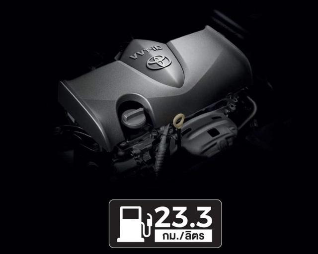 Mổ xẻ Toyota Yaris 2021 - thêm nhiều trang bị an toàn đáng tiền - 16