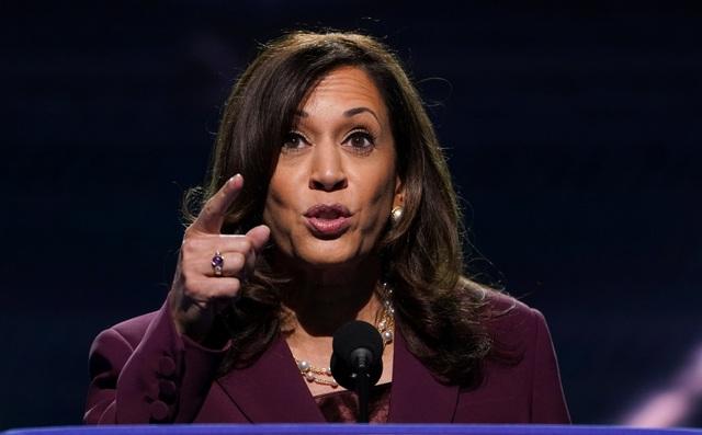 Trở thành phó tướng của ông Biden, bà Harris làm nên lịch sử - 1