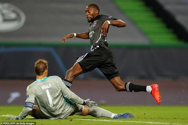 Chiến thắng trước Lyon đưa Bayern Munich vào chung kết Champions League - 19