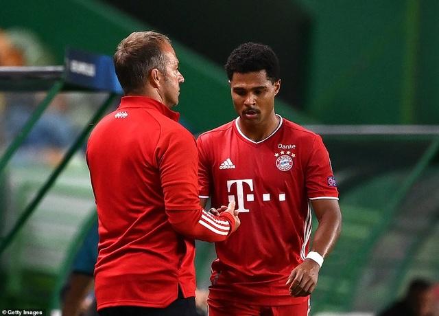 Chiến thắng trước Lyon đưa Bayern Munich vào chung kết Champions League - 20