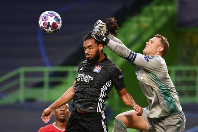 Lyon 0-3 Bayern Munich: Giá trị của những ngôi sao lớn - 12