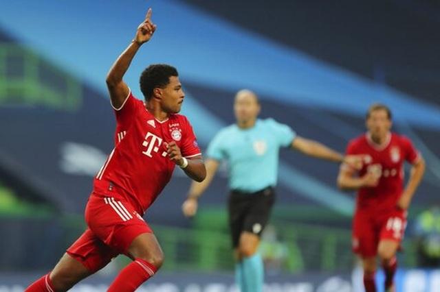 Lyon 0-3 Bayern Munich: Giá trị của những ngôi sao lớn - 11