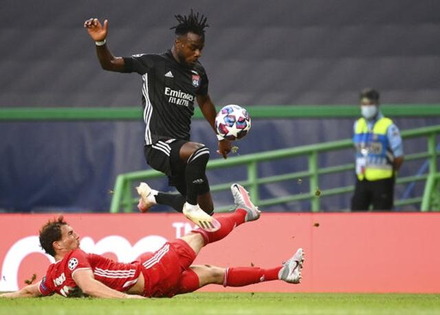 Lyon 0-3 Bayern Munich: Giá trị của những ngôi sao lớn - 8