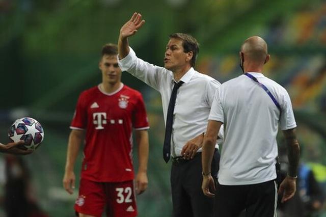 Lyon 0-3 Bayern Munich: Giá trị của những ngôi sao lớn - 1