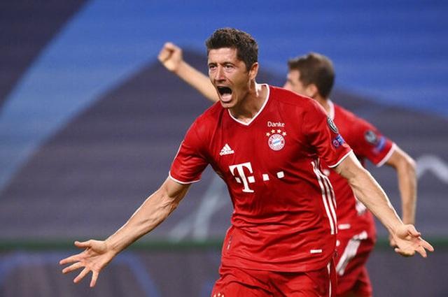 Lyon 0-3 Bayern Munich: Giá trị của những ngôi sao lớn - 3