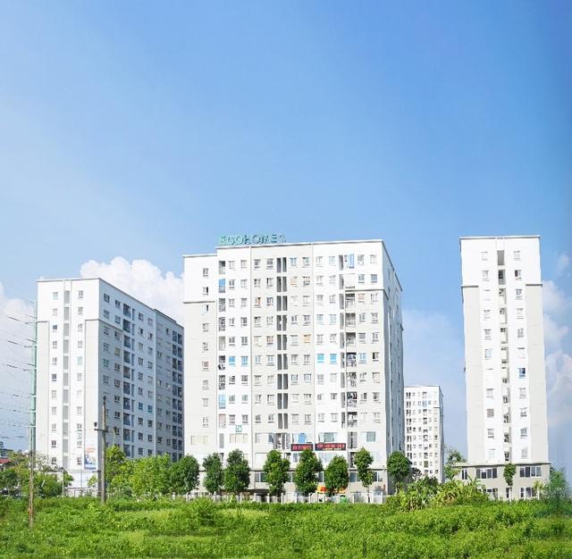 """Tại sao EcoHome Nhơn Bình được gọi là """"Nhà ở xã hội - Chất lượng thương mại""""? - 1"""