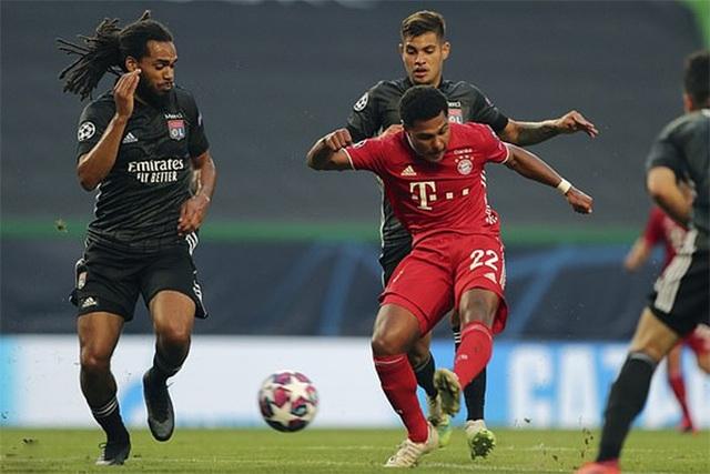 """Bayern Munich đang """"đùa giỡn"""" với tử thần? - 2"""