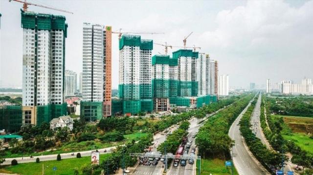 Dân đầu tư rút vốn khỏi bất động sản vì lo dịch kéo dài - 1