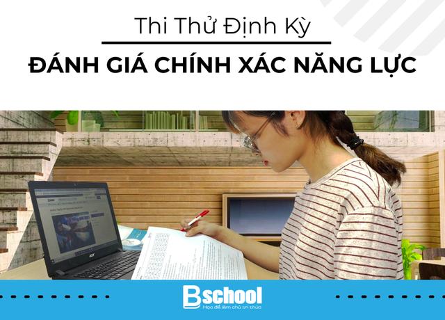 Ôn thi Đại học tại Bschool đạt hiệu quả cao nhờ những đổi mới trong phương pháp giảng dạy - 3