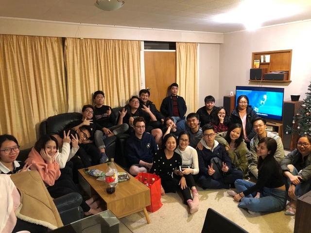 Chuyện sống với chủ nhà của học sinh Việt tại xứ sở kiwi - 1