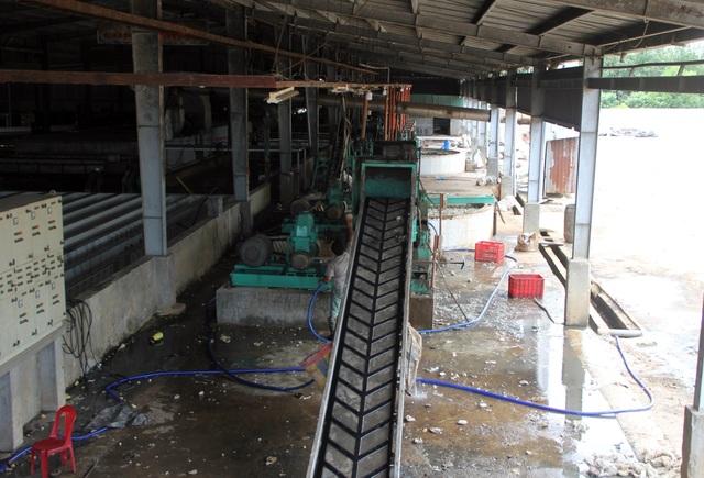 Vụ dân bỏ nhà trốn ô nhiễm từ nhà máy cao su: Nhiều sai phạm về môi trường - 2