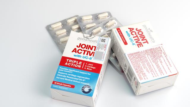Thực hư chất lượng Joint Active hỗ trợ cải thiện vấn đề về xương khớp - 4
