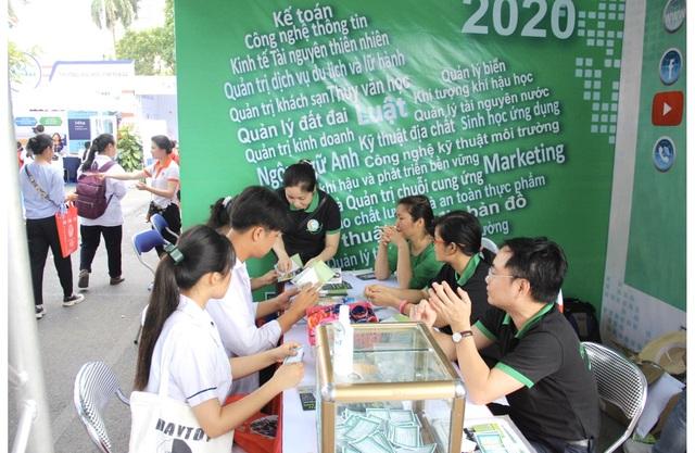 Điểm chuẩn Trường Đại học Tài nguyên và Môi trường Hà Nội dự kiến sẽ không tăng trong năm 2020 - 2
