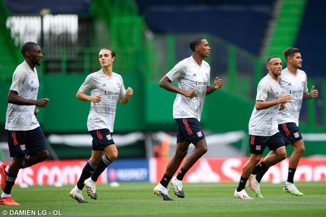 Lyon 0-3 Bayern Munich: Giá trị của những ngôi sao lớn - 16