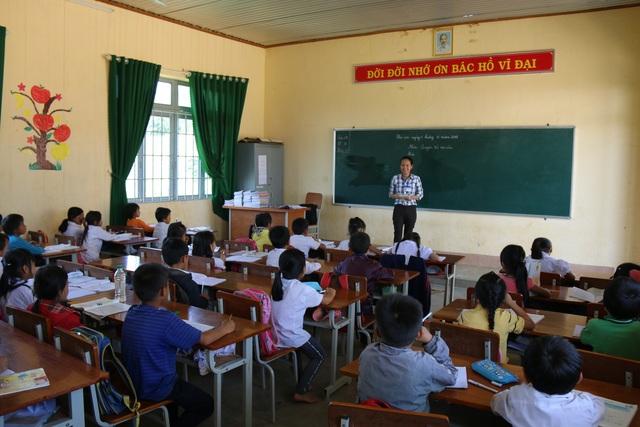 Không dám nhận học sinh vì thiếu giáo viên đứng lớp - 4