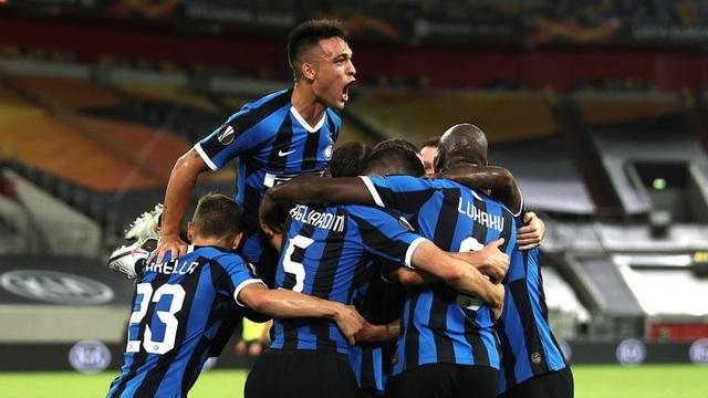 Inter Milan và 10 năm mòn mỏi chờ đỉnh vinh quang - 3
