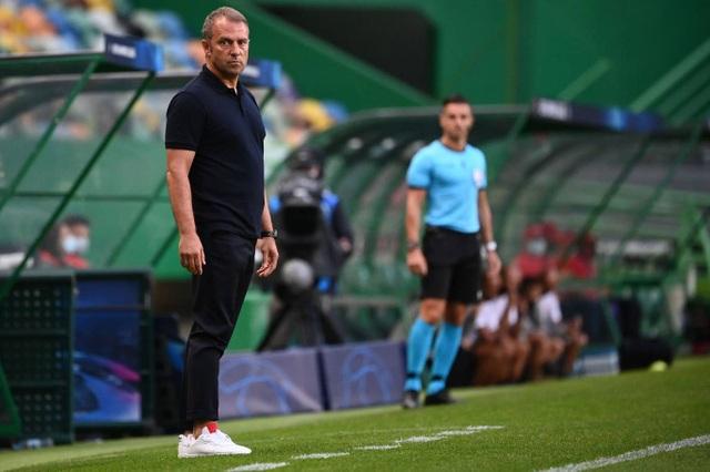 Chiến thắng trước Lyon đưa Bayern Munich vào chung kết Champions League - 7