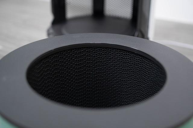 LG PuriCare - Máy lọc không khí thân thiện với trẻ em, giá 28,8 triệu - 4