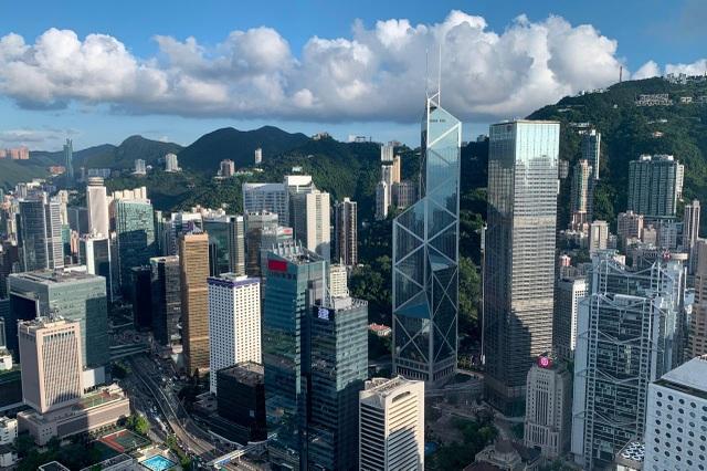 """Hong Kong cáo buộc bị Mỹ đối xử như """"con tốt chính trị""""  - 1"""