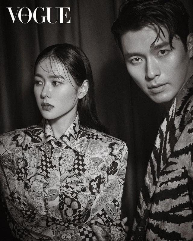 Chuyên gia lý giải việc Son Ye Jin và Hyun Bin không công khai hò hẹn - 8