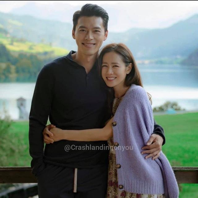 Chuyên gia lý giải việc Son Ye Jin và Hyun Bin không công khai hò hẹn - 2