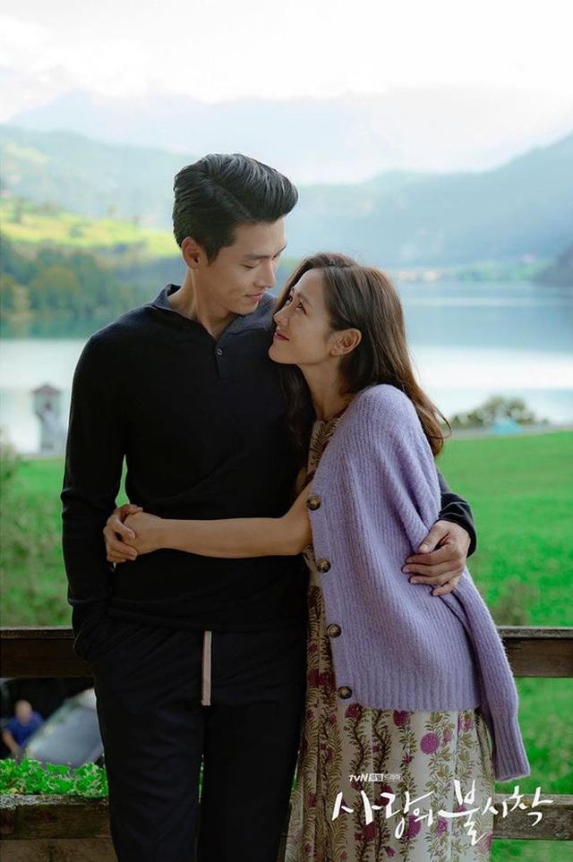 Chuyên gia lý giải việc Son Ye Jin và Hyun Bin không công khai hò hẹn - 5