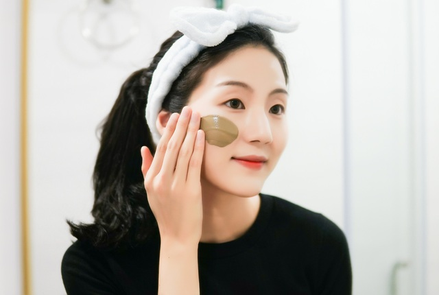 Bí quyết trẻ hoá da từ mặt nạ yến và bùn khoáng Manayi - 1