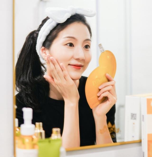 Bí quyết trẻ hoá da từ mặt nạ yến và bùn khoáng Manayi - 3