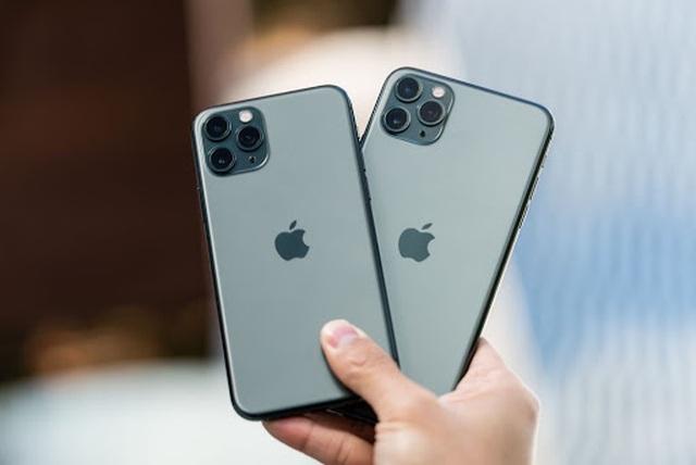 iPhone xách tay đời cũ đồng loạt giảm giá tại Việt Nam - 2