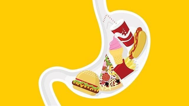 Sản phẩm thừa khi tiêu hóa thức ăn có thể khiến ung thư phát triển - 1