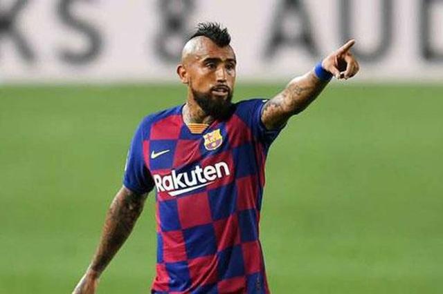 """5 ngôi sao Barcelona có nguy cơ cao bị """"trảm"""" thời HLV Koeman - 5"""