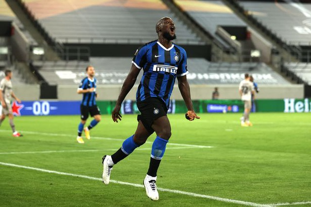 """Romelu Lukaku: Người thừa ở Man Utd thành """"bùa hộ mệnh"""" của Inter - 3"""