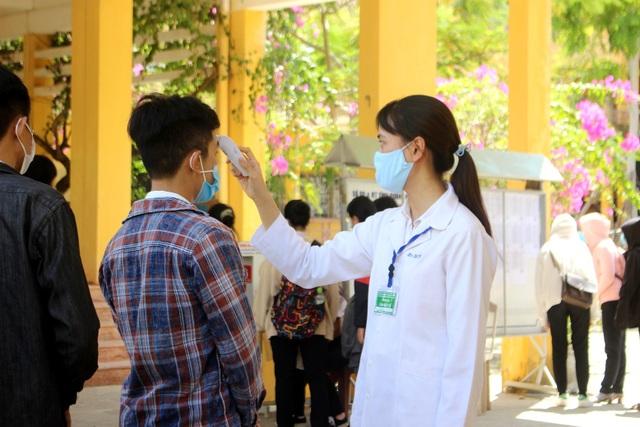 Quảng Nam dự kiến cuối tháng 8, thí sinh sẽ thi tốt nghiệp THPT đợt 2 - 1