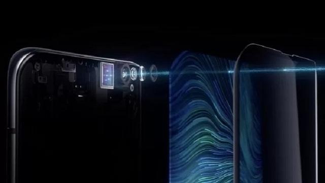 ZTE Axon 20 5G lộ ảnh, video chính thức với camera ẩn dưới màn hình - 4