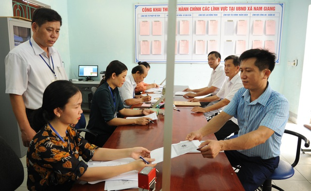 Chính quyền điện tử - đích đến của Nghệ An - 2