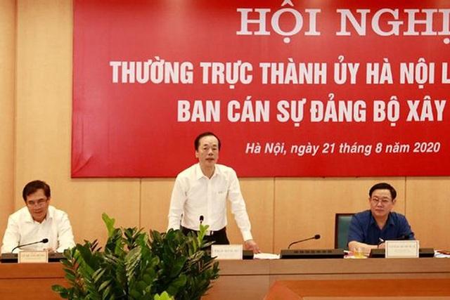 Quy hoạch phân khu sông Hồng sẽ giúp Hà Nội khang trang, hiện đại - 2