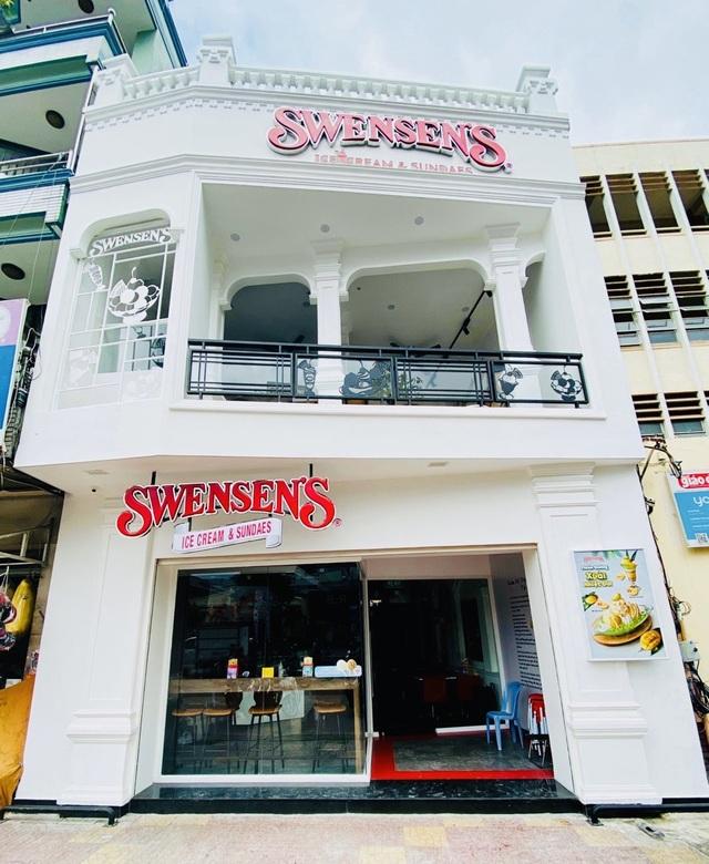 Swensen's: Cam kết đổi mới, khẳng định thương hiệu dẫn đầu - 1