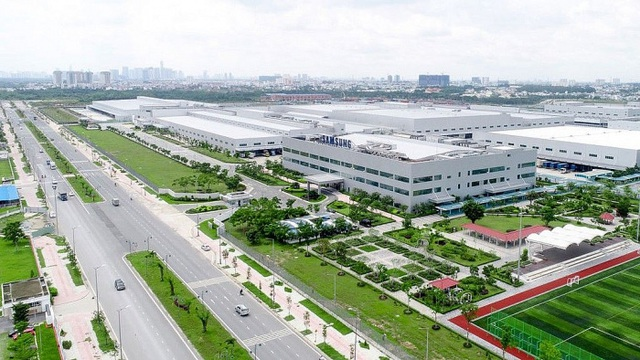 Hàng loạt công ty lớn của Nhật Bản đăng ký chuyển địa điểm sản xuất từ Trung Quốc tới Việt Nam - 1