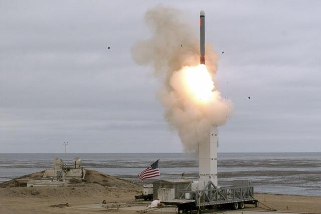 Trung Quốc dọa đáp trả nếu Mỹ triển khai tên lửa tại châu Á - 1