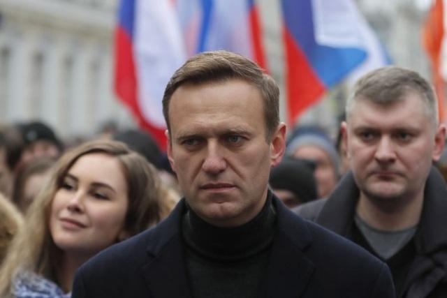 Nga nghi ngờ chính khách đối lập bị đầu độc ở Đức - 1