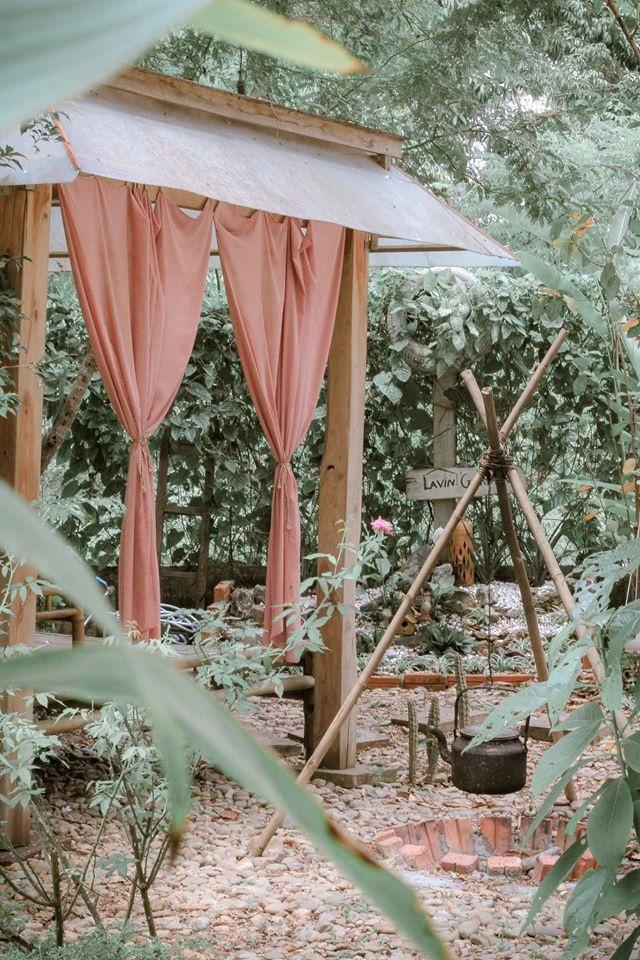 Cuộc sống bình yên trong căn nhà hoa giấy đậm chất thơ ở Huế - 2