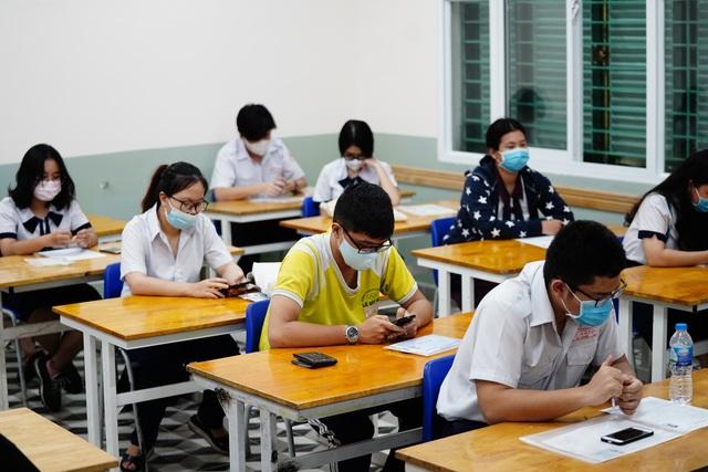 ĐH Bách khoa TPHCM công bố điểm sàn xét điểm thi tốt nghiệp THPT 18-19 - 1