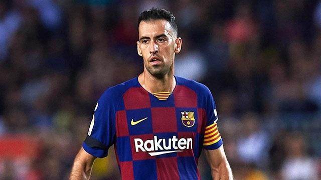 """5 ngôi sao Barcelona có nguy cơ cao bị """"trảm"""" thời HLV Koeman - 3"""
