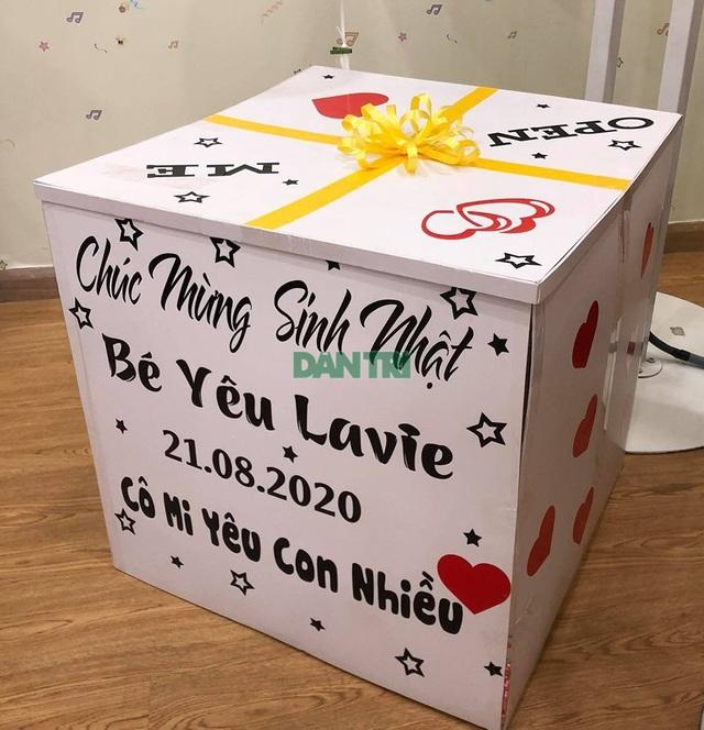 Món quà bất ngờ trong sinh nhật của con gái cố diễn viên Mai Phương  - 1