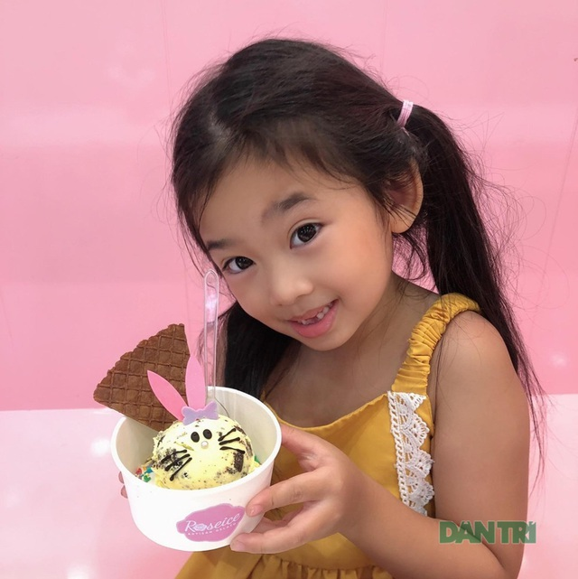 Món quà bất ngờ trong sinh nhật của con gái cố diễn viên Mai Phương  - 12