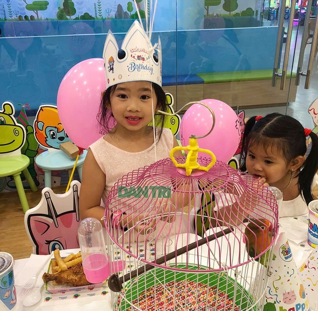 Món quà bất ngờ trong sinh nhật của con gái cố diễn viên Mai Phương  - 3