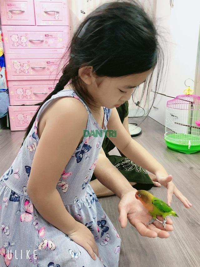 Món quà bất ngờ trong sinh nhật của con gái cố diễn viên Mai Phương  - 5