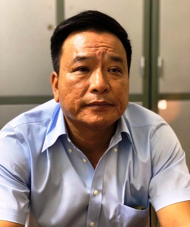 Ông Nguyễn Đức Chung liên quan thế nào đến vụ án tại Cty Thoát nước Hà Nội? - 1