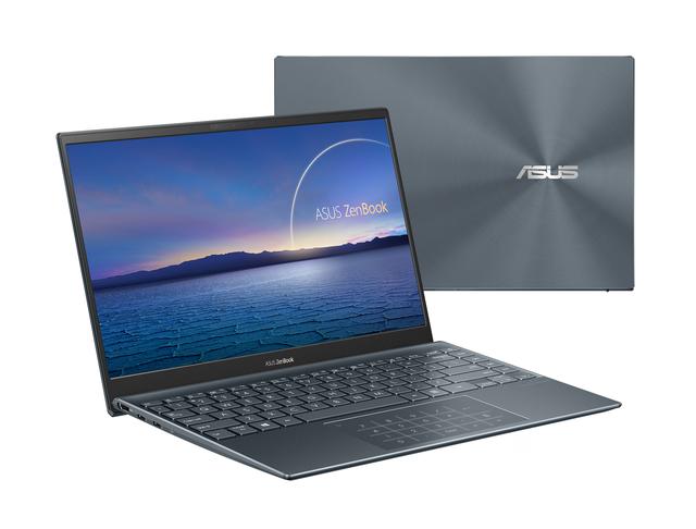Laptop 14 inch mỏng nhất thế giới có giá 22,99 triệu đồng tại Việt Nam - 1