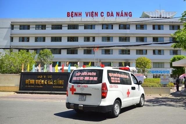 3 tuần làm sạch bệnh viện, khống chế Covid-19 tại tâm dịch Đà Nẵng - 1